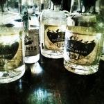 Six Ravens Bottles